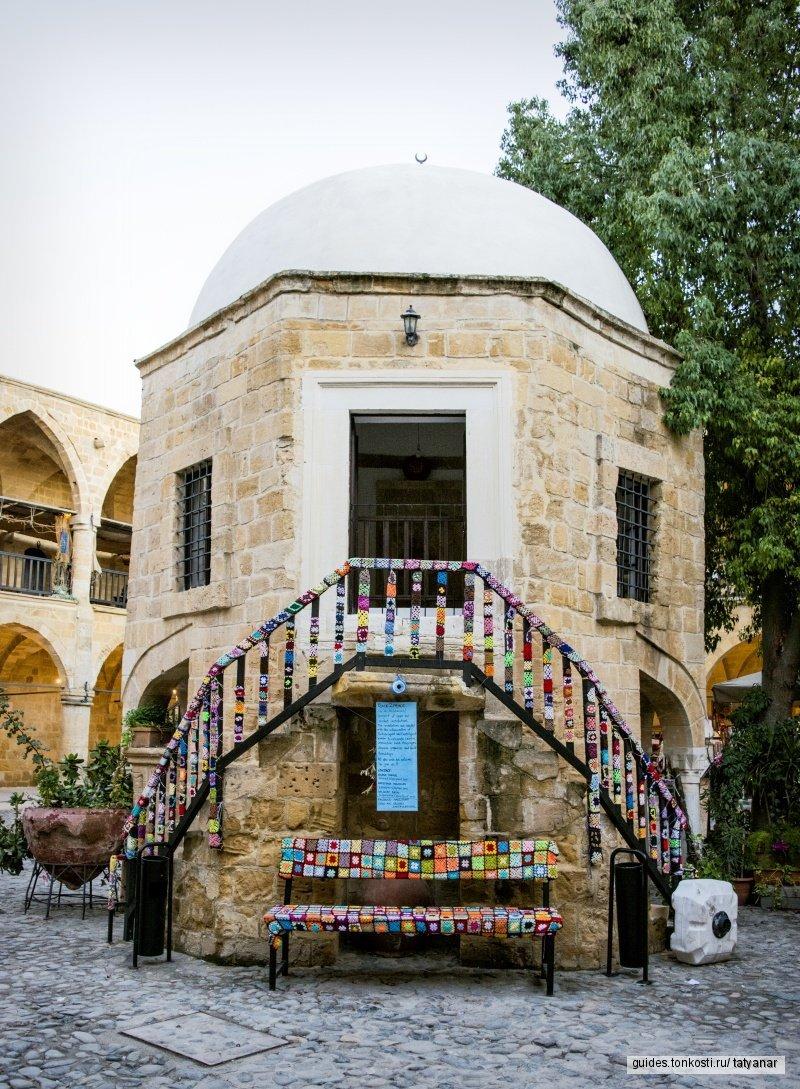 Гранд обзор по Кипру. Выезд из Пафоса