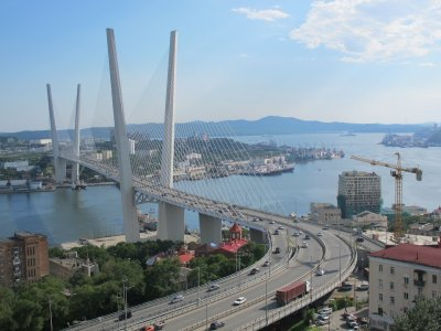 С чего начинается Владивосток