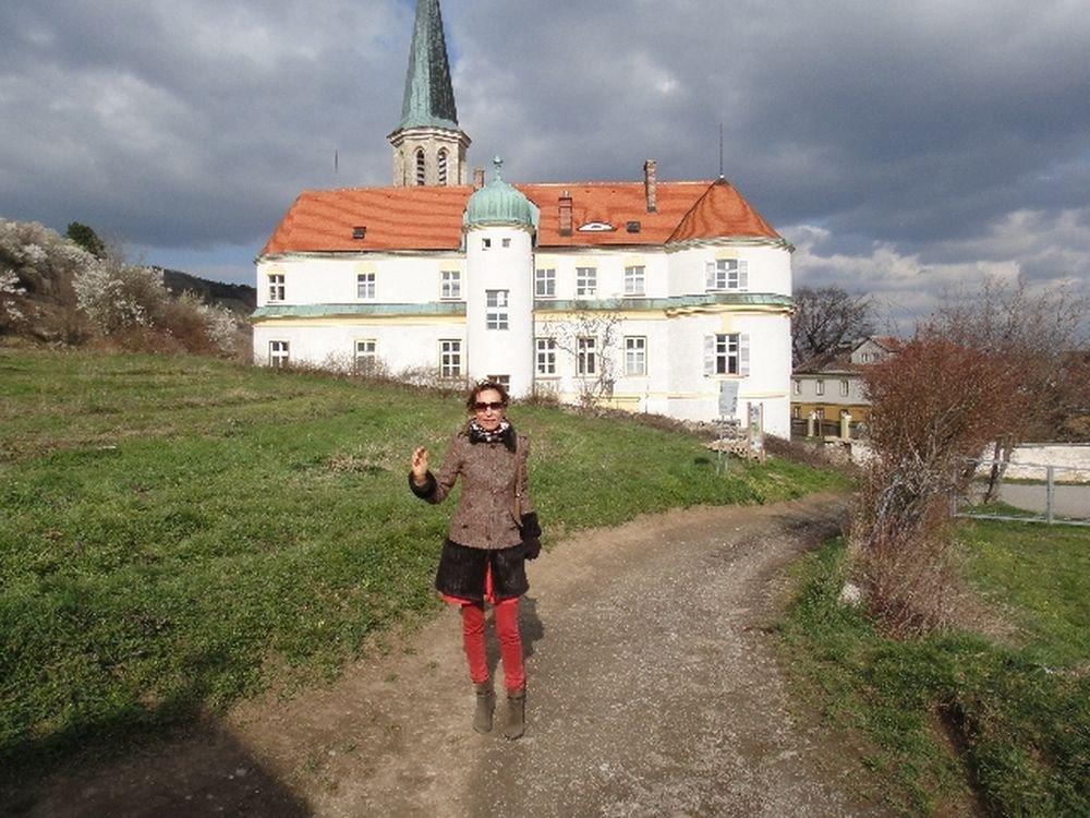 Купальни, дворцы и замки