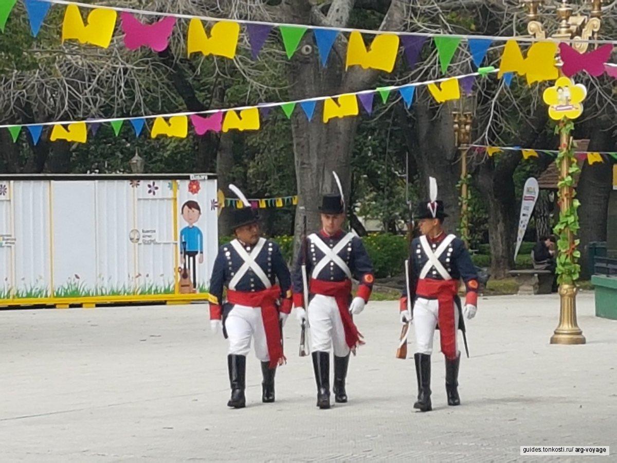 Буэнос-Айрес: от колониального города — к Парижу Латинской Америки