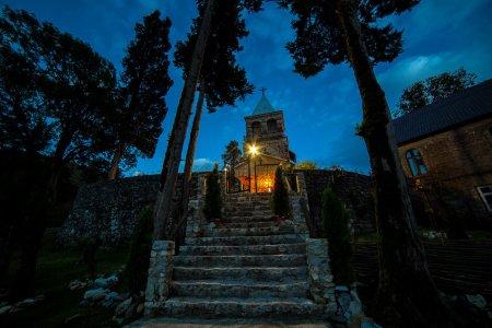 Тур по святым местам Абхазии, 4 дня и 3 ночи