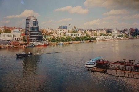 Нежаркая обзорная экскурсия по Ростову