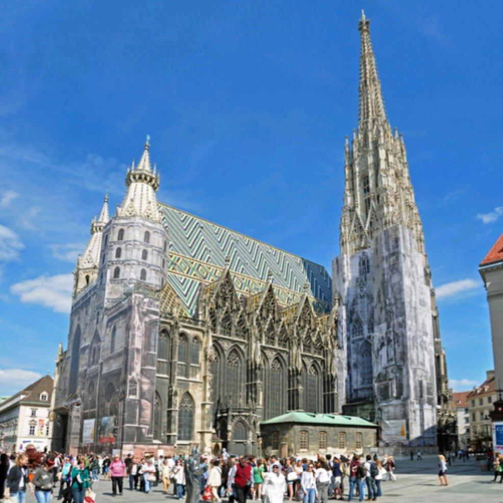 Однодневный эксклюзивный VIP-тур из Будапешта в Вену через Братиславу