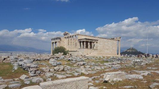 Афины – Акрополь, классический тур