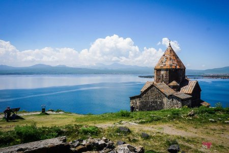 Озеро Севан — Монастырь Севанаванк — Цахкадзор — Монастырь Кечарис