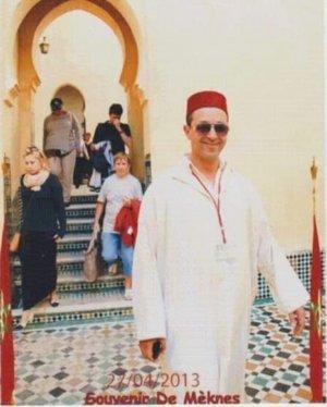 Экскурсия в Имузер из Агадира. Райская долина