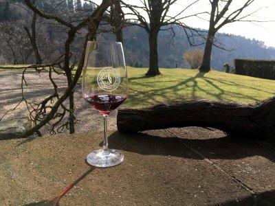 Частная монастырская винодельня Naegelsfoerst