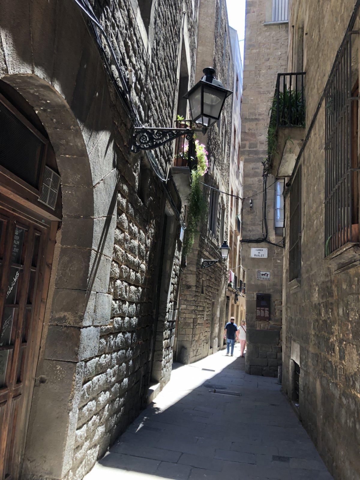 Обзорная экскурсия по Барселоне «Городу две тысячи лет»