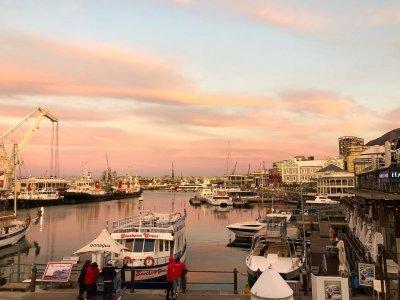 Обзорная экскурсия по Кейптауну