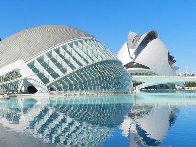 «Город Валенсия» — большая обзорная экскурсия