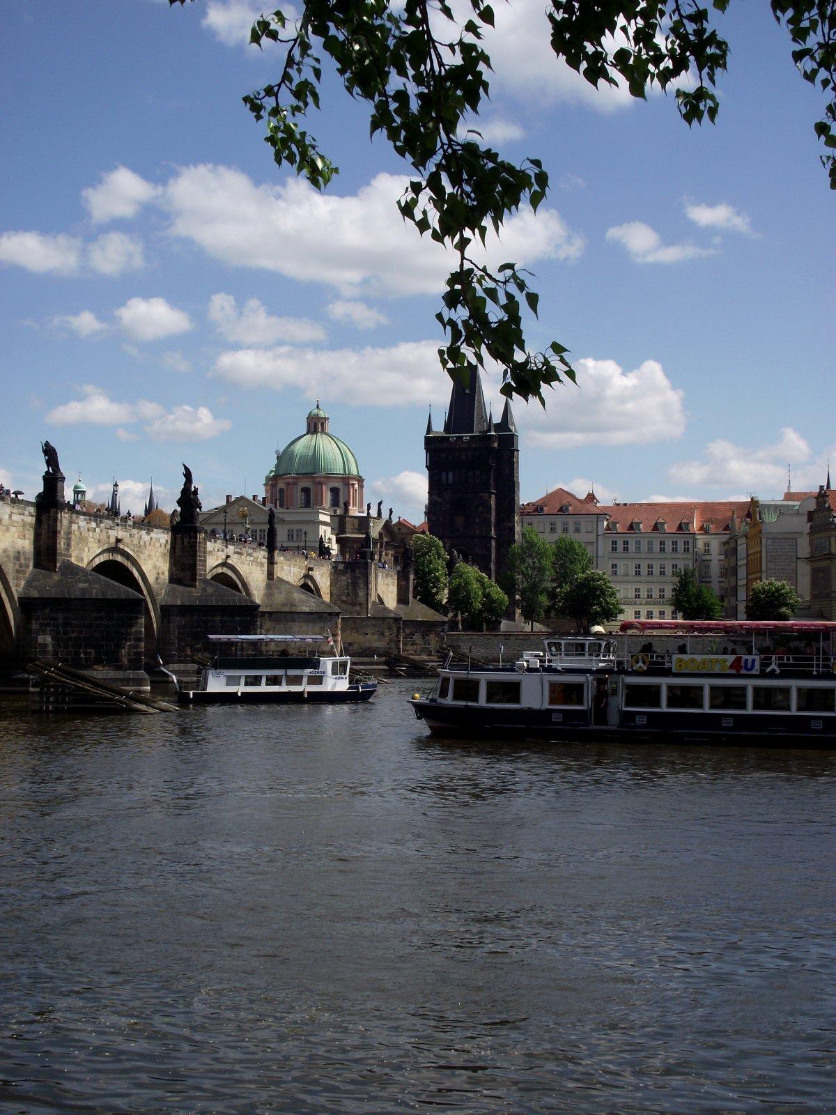 Два дня в Праге