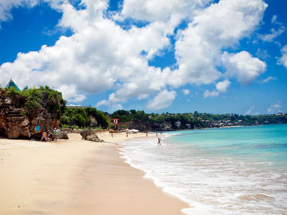 Пляжи Бали и Улувату