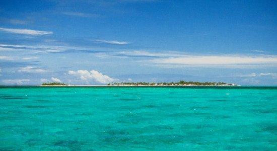 Морской круиз по трем островам