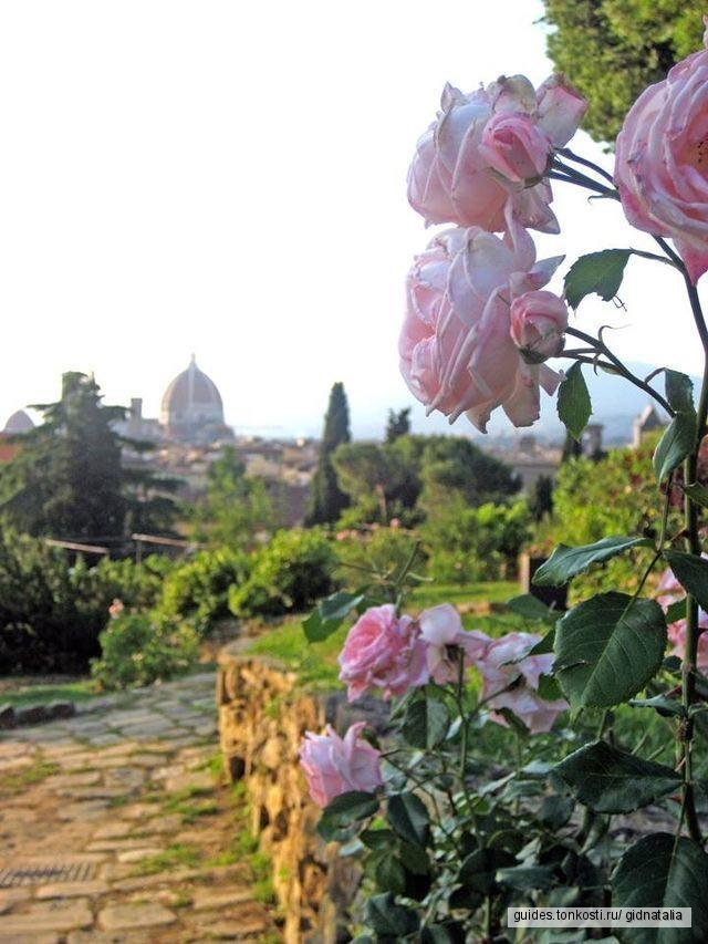 Флорентийский девичник