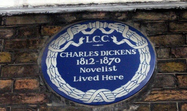 Литературный Лондон