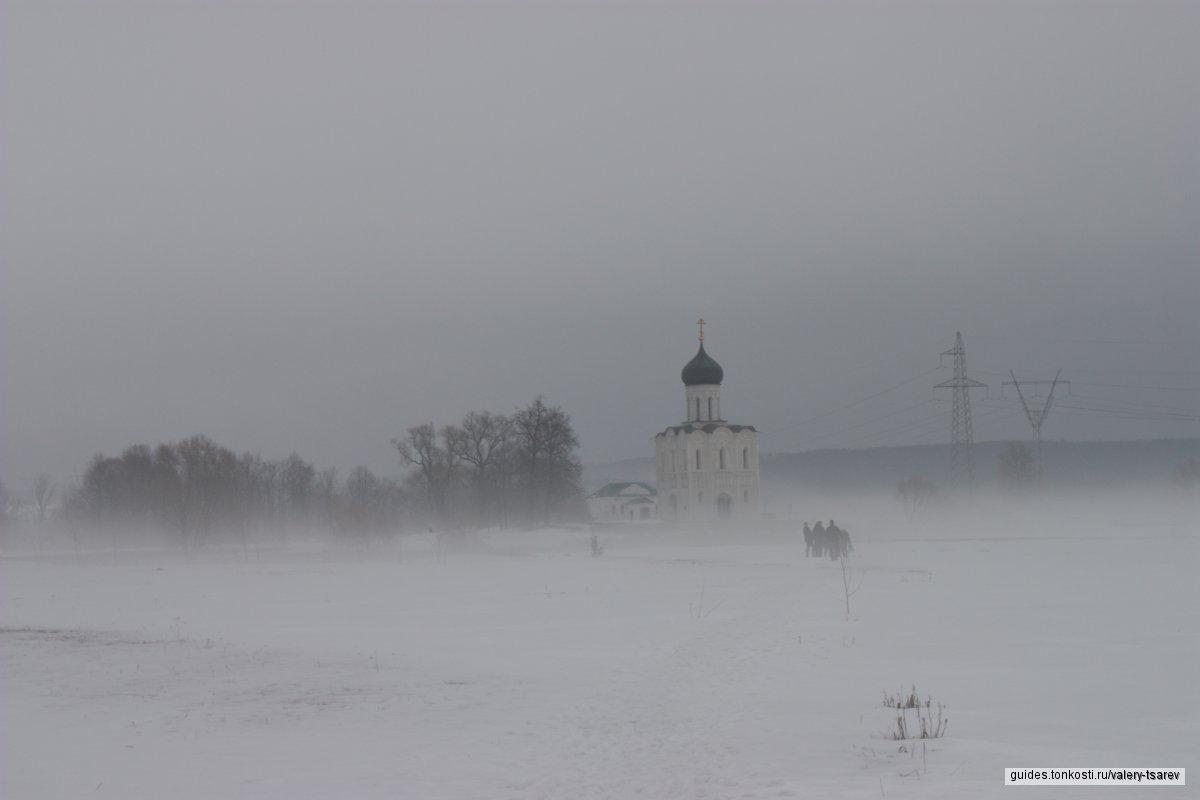 Владимиро-Суздальская домонгольская Русь