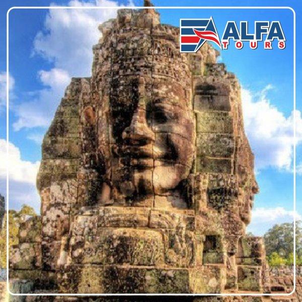 Камбоджа (3 дня 2 ночи)