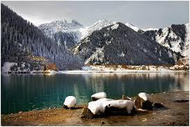 Озеро Иссык