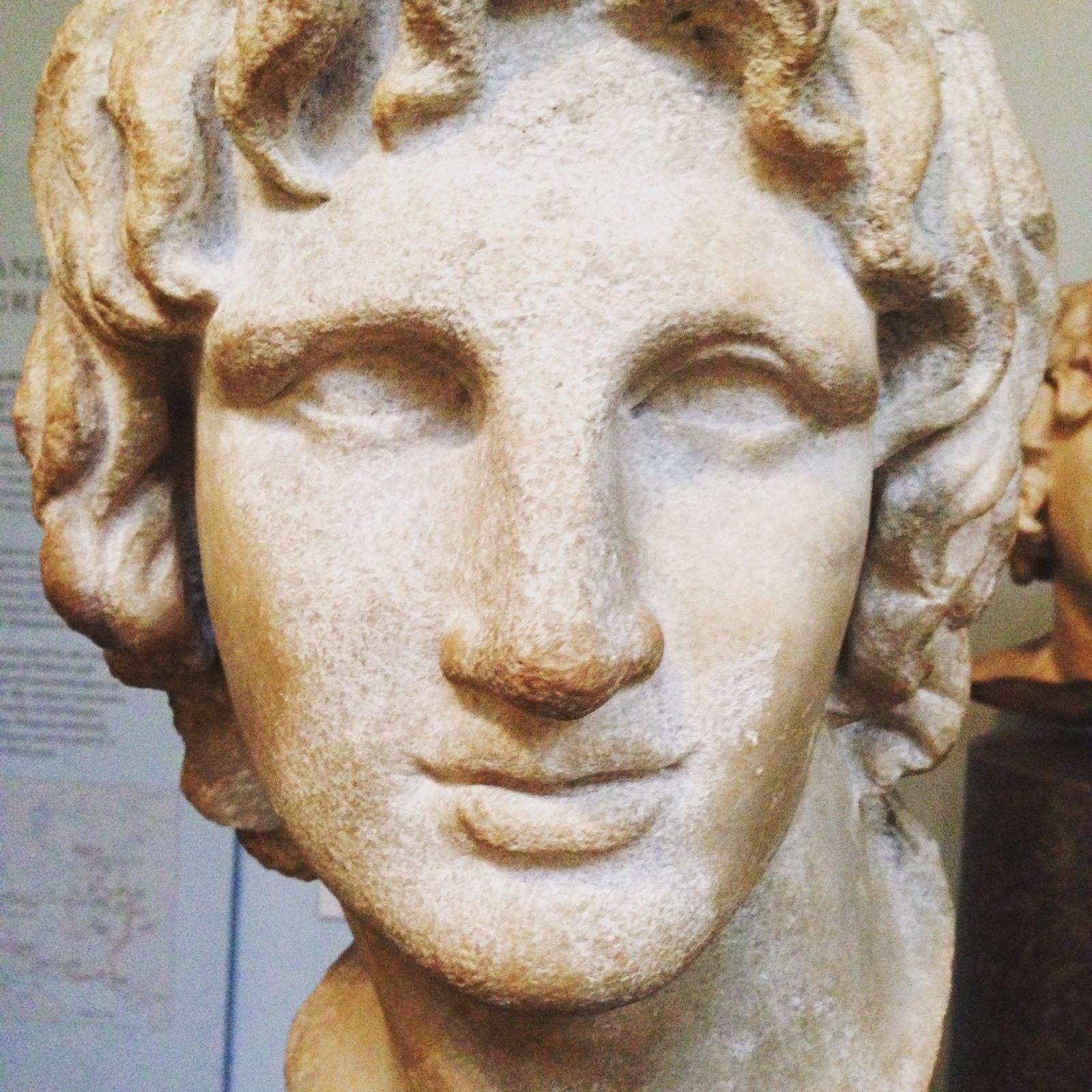 Британский музей — история цивилизации