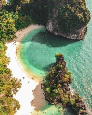 Остров Хонг — путешествие в мир нетронутой природы