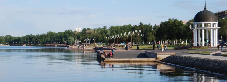 Обзорная экскурсия по Петрозаводску «Город на Онего…»