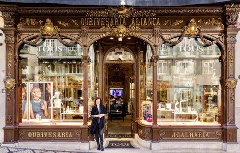 Шопинг-тур по модным бутикам Лиссабона и Аутлетам пригорода