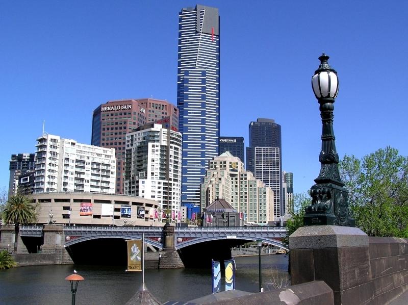 Обзорная экскурсия по Мельбурну