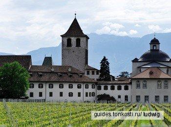 Обзорная экскурсия по Больцано (Боцен)
