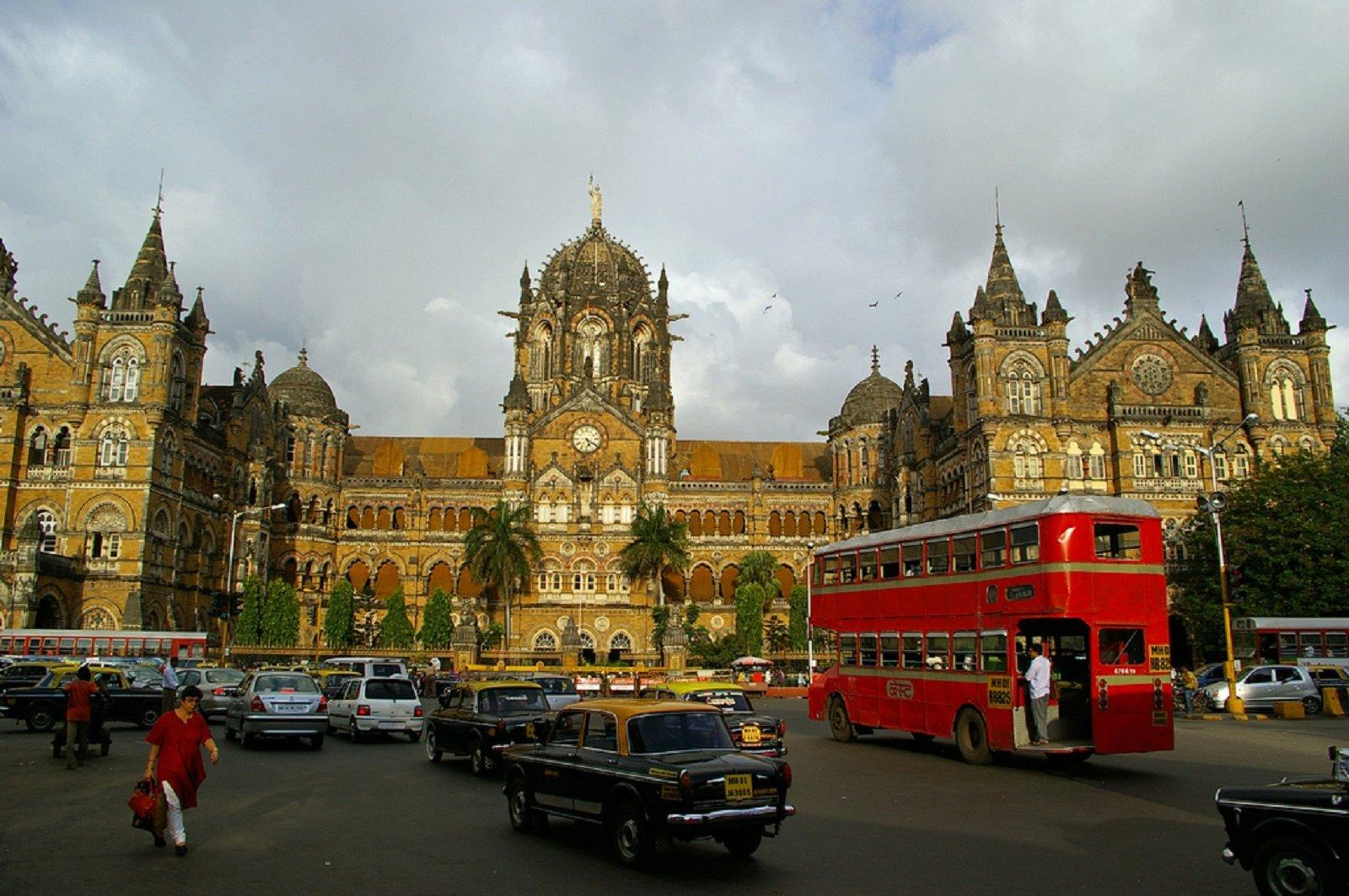 Обзорная экскурсия по Мумбаю ( спецпредложение для круизных пассажиров)