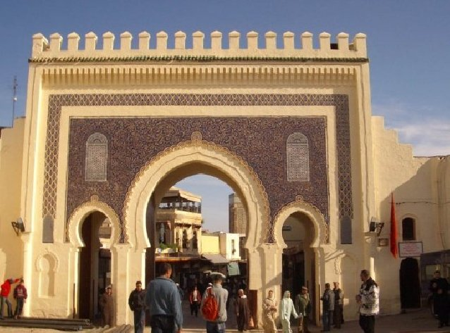 Экскурсия в Танжер (Марокко) с побережья Испании Коста-дель-Соль. Загадочная Африка