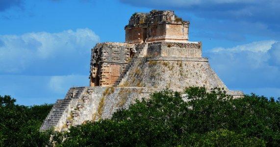 Мир майя за 3 дня