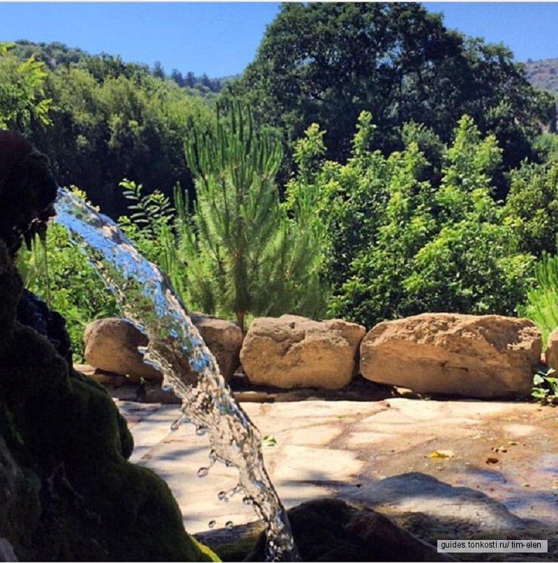 Релакс-экскурсия Ayii Anargyri с посещением бассейна с уникальной водой. Выезд из Пафоса