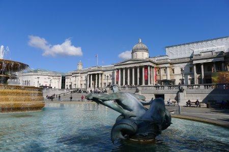 Национальная галерея — от Джотто до Ван Гога