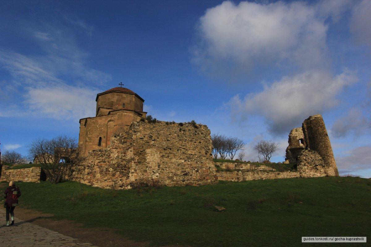 Мцхета — древняя столица