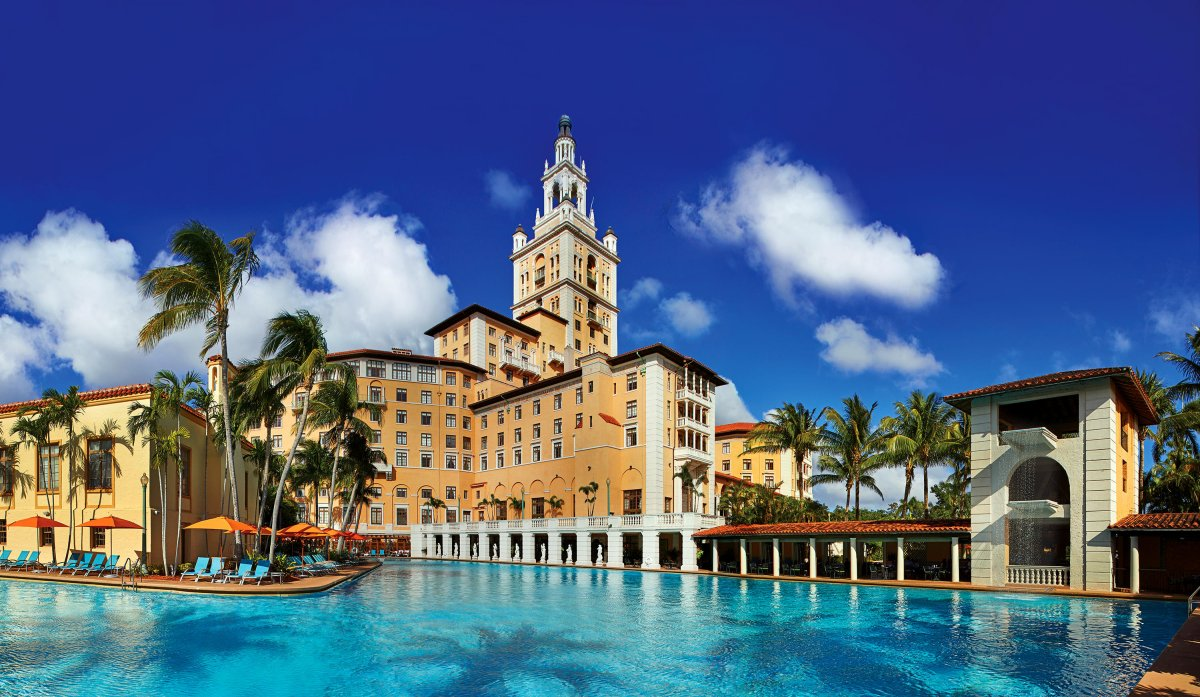 Обзорная экскурсия по Майами