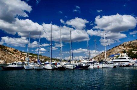Активный яхтинг в Крыму ЮБК из Самары