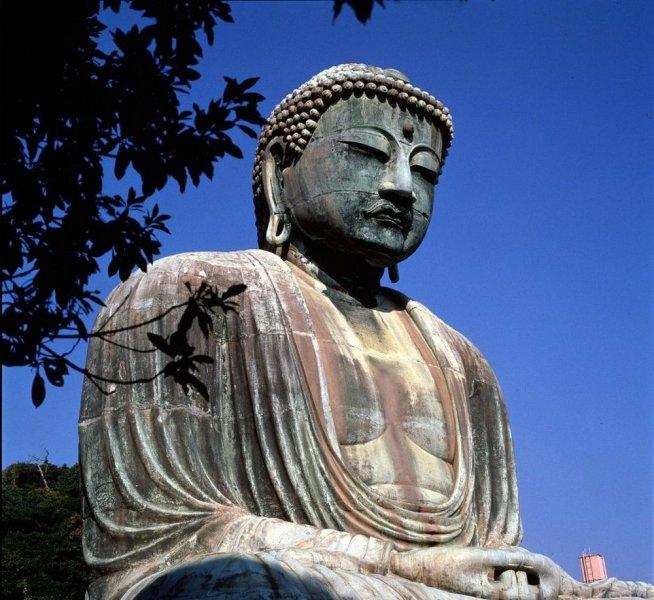 Экскурсия в Камакуре. Древняя столица Японии
