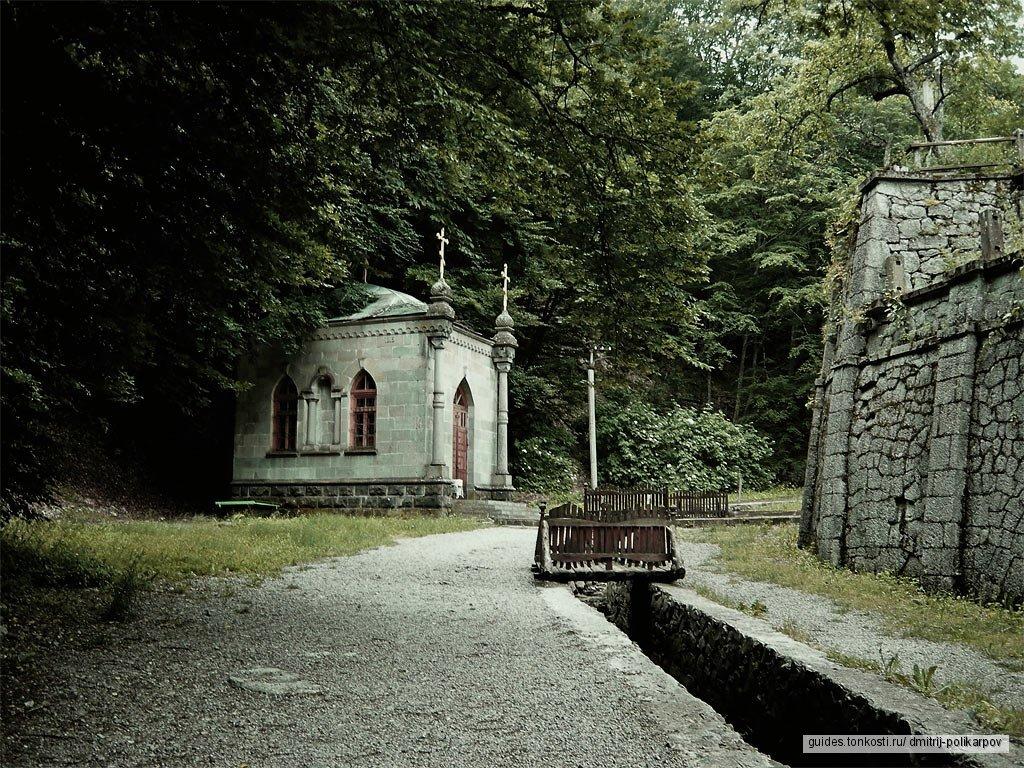 Царская дорога: по следам Романовых