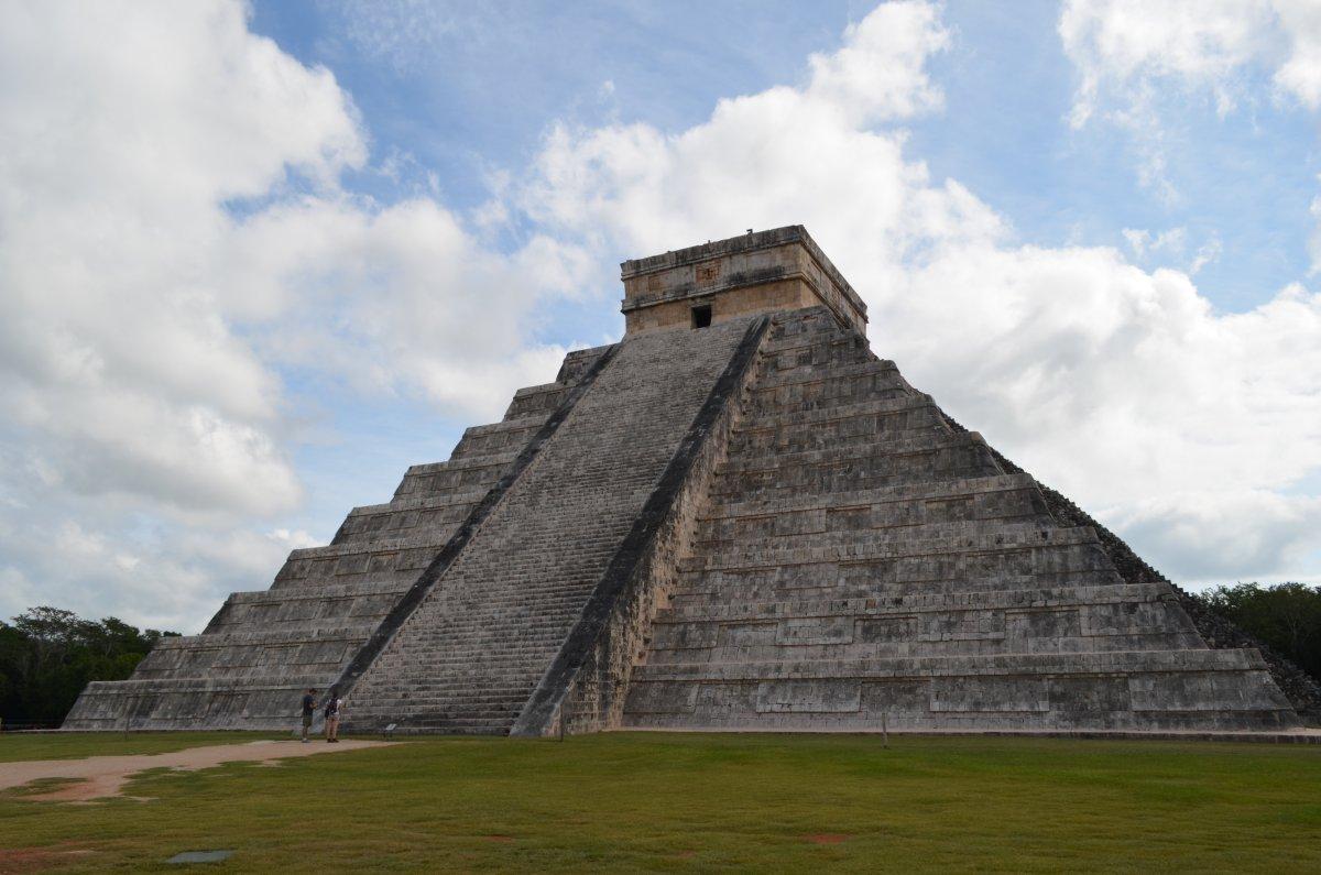 Чичен-Ица + Коба + Эк-Балам + деревня майя + купание в сеноте
