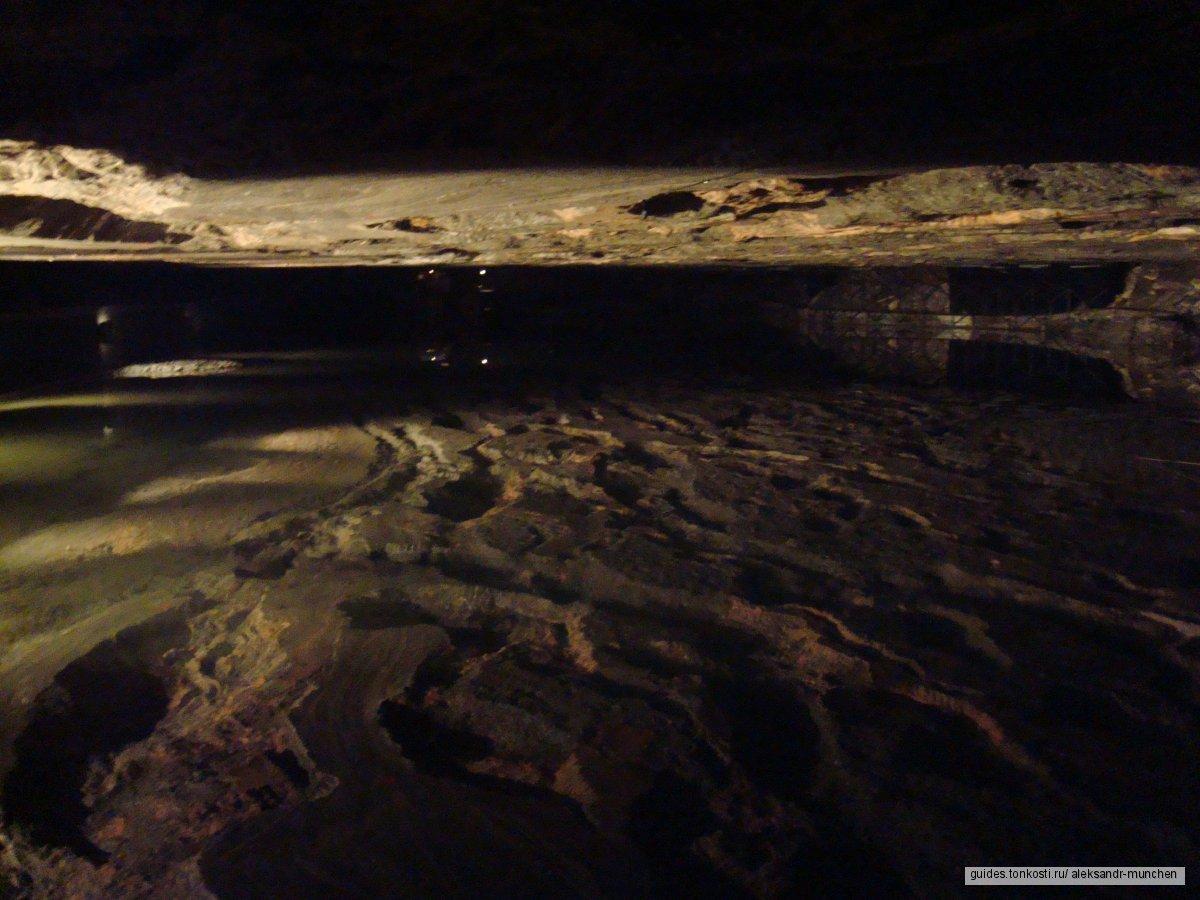 Орлиное гнездо. Соляные пещеры. Кёнигзее. Берхтесгаден