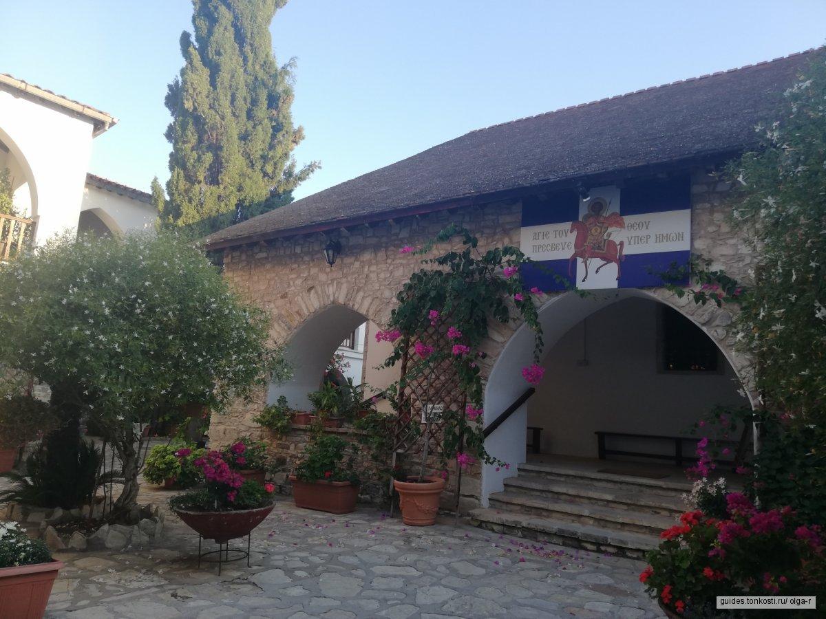 Самобытный Кипр, вдали от туристических маршрутов