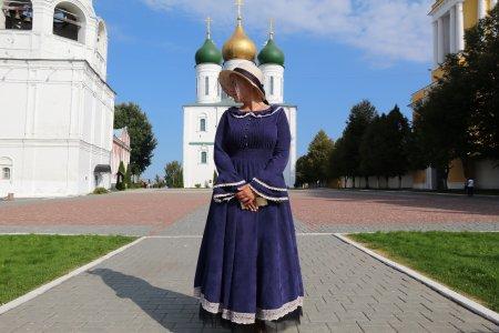 Интерактивная экскурсия-квест по территории Коломенского кремля для группы до 10 человек