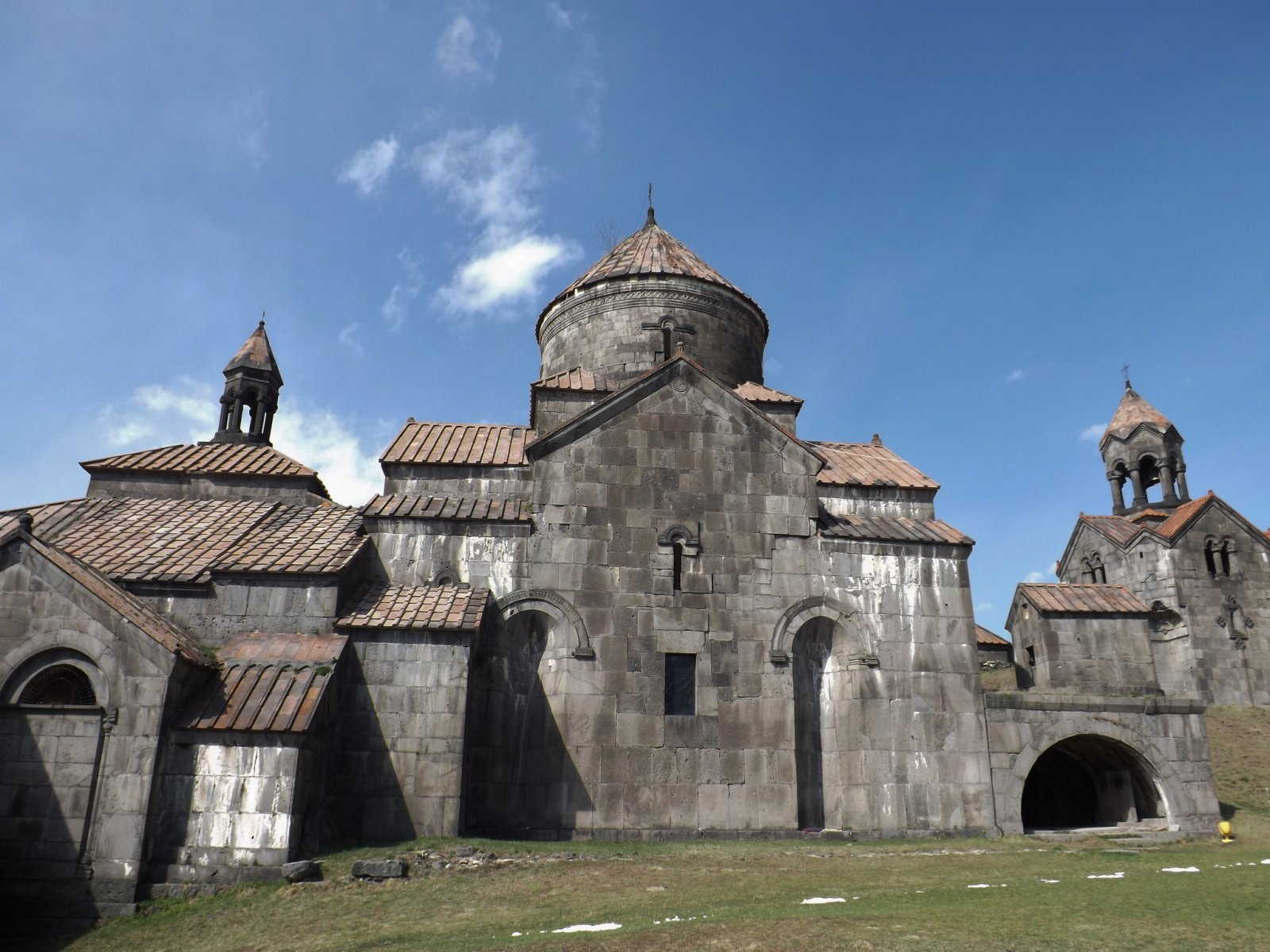 Север Армении