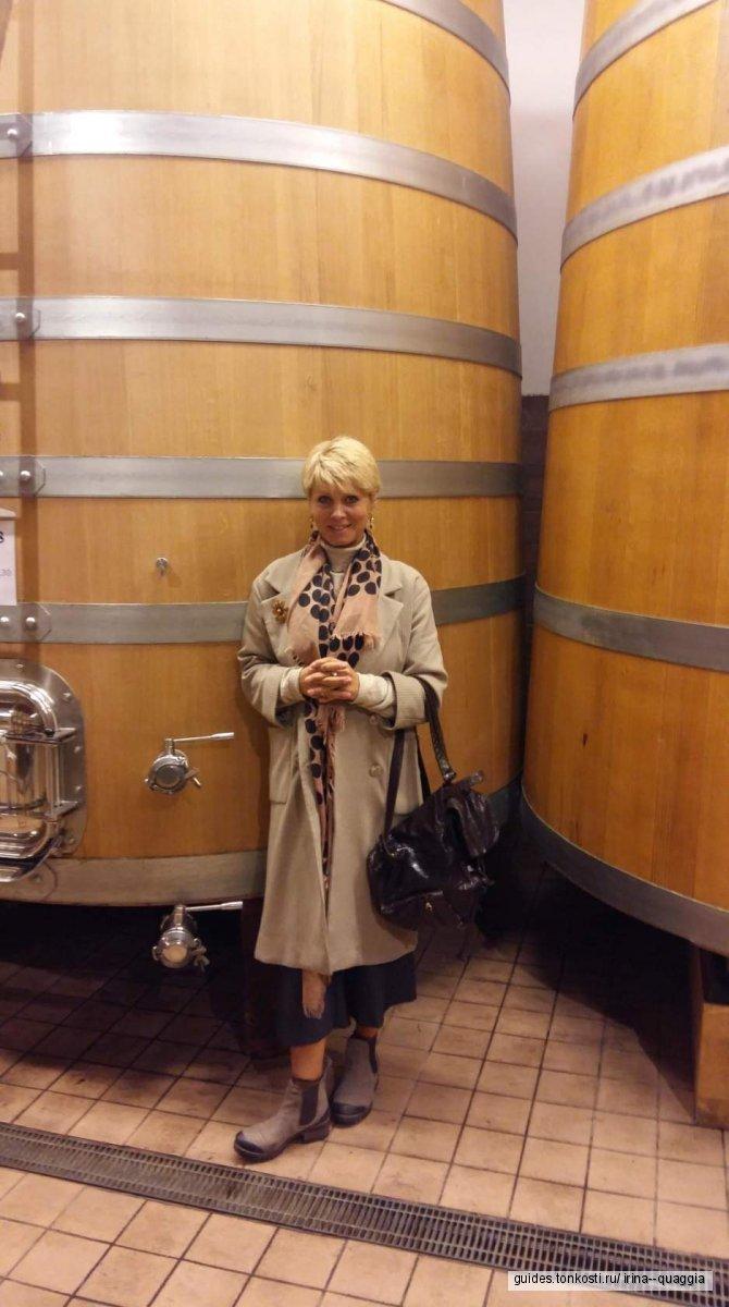 Из Турина в Бароло, на родину великого вина
