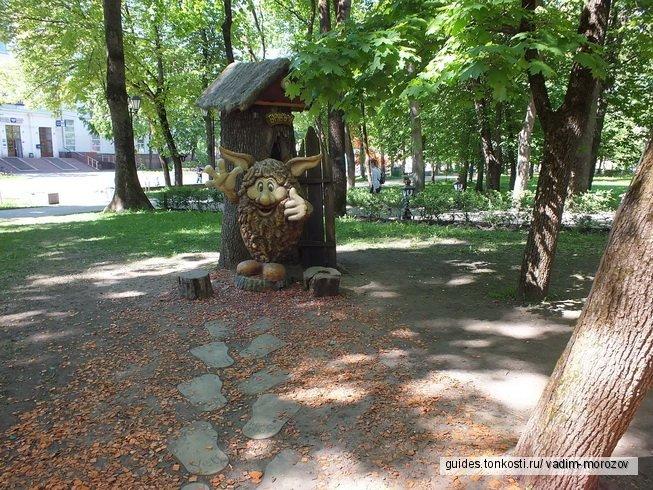 «Путешествие из 9-го века» 7час. Смоленск — Гнездово