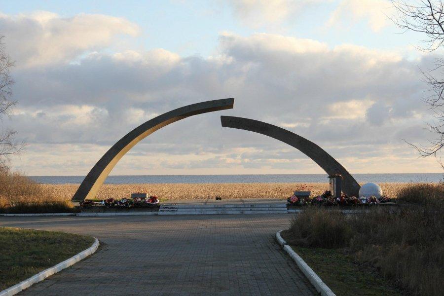 Дорога Жизни. Ладожское Озеро. Прорыв Блокады. Невский пятачок