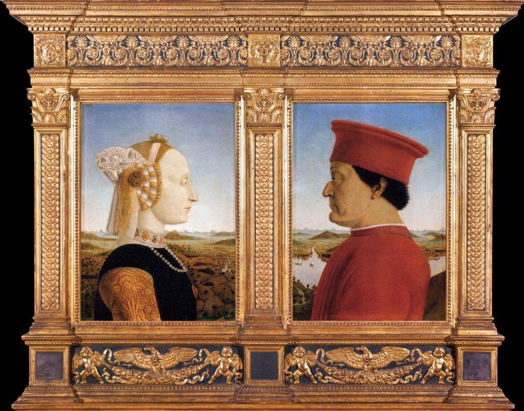Шедевры галереи Уффици в компании искусствоведа