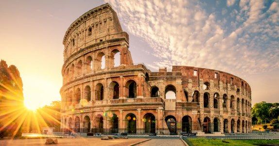 Экскурсия в Рим из Римини — Акция 60 евро. Выезд 08/08 и 15/08