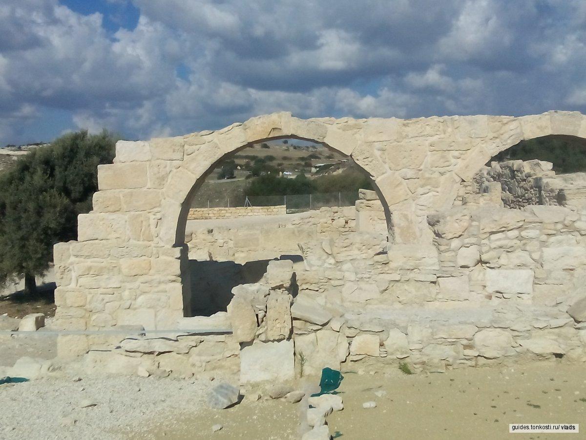 Древний Кипр