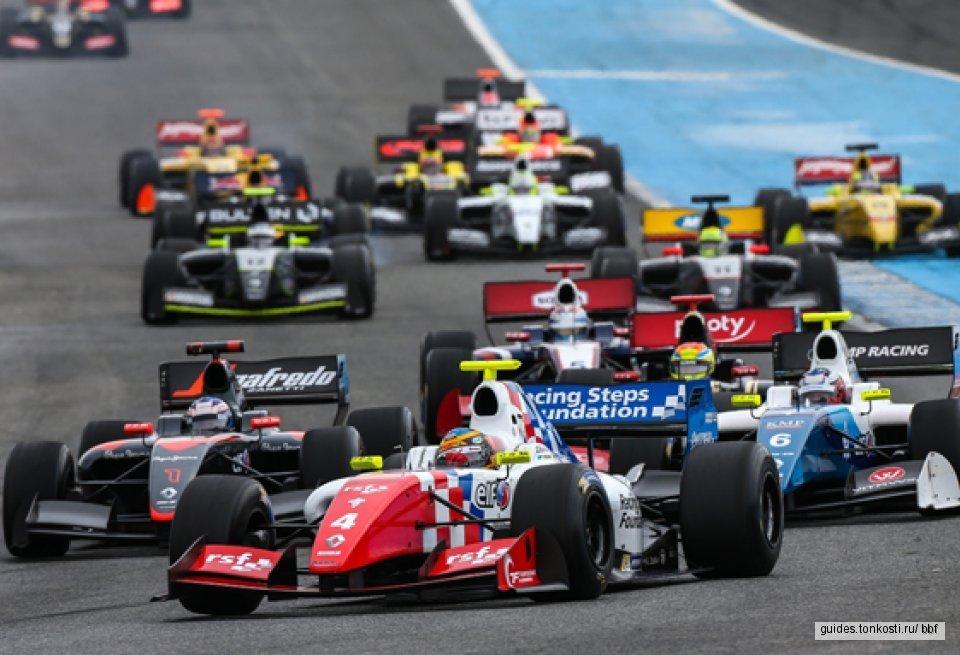 Херес-де-ла-Фронтера: тренировочная трасса «Формулы-1»
